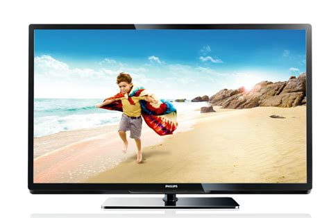 Win A 3500 Philips Ambilight Telly by Philips Announces Range Of Smart Tvs For 2012