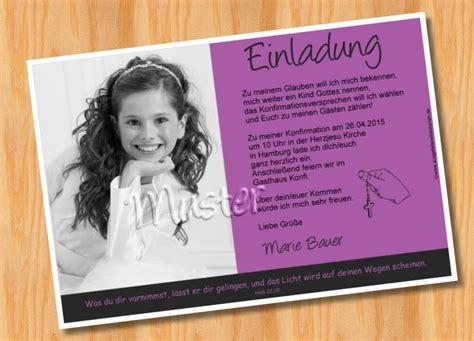 Muster Einladung Konfirmation Ausgefallene Fotokarten Einladung Konfirmation Kommunion