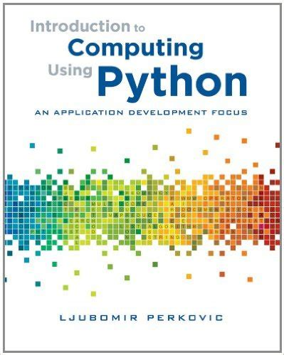 A Primer On Scientific Programming With Python 4th
