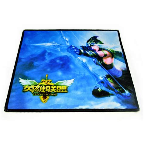 High Precision Gaming Mouse Pad Stitched Edge Model 2 Promo high precision gaming mouse pad stitched edge model 12