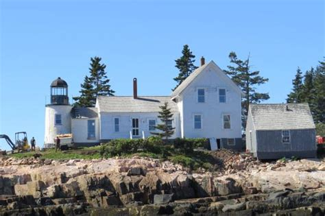 boat tours from bar harbor maine bear island light picture of bar harbor boat tours bar