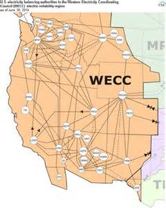 california power grid map california is integrating buffett s western utilities into