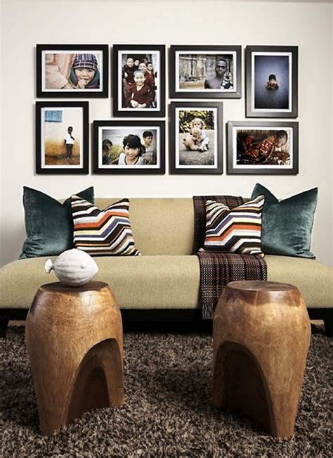 home interior frames great living room frames on home decor arrangement ideas