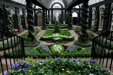 beautiful french gardens magnifique baroque style