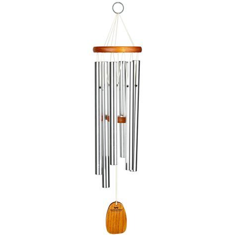 Personalized Jewerly Amazing Grace Wind Chime Medium Woodstock Chimes