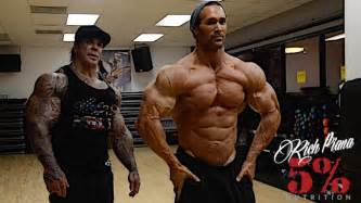 Ronnie Coleman Bench Press Max Mike O Hearn Amp Rich Piana Finally Destroying Arms Doovi