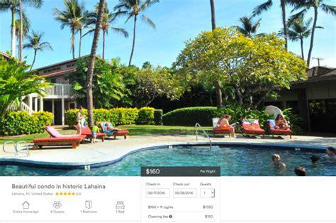 airbnb hawaii airbnb pac gives to hawaii honolulu civil beat