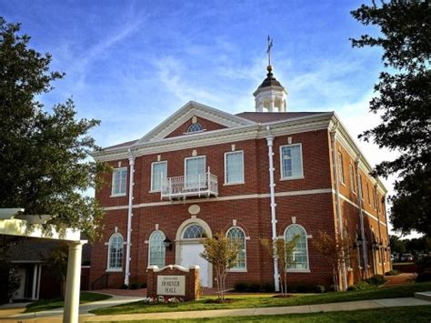 Dallas Baptist Mba Cost by 50 Best Value Christian Mba Programs 2015