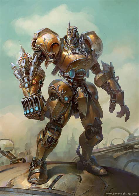chidi okonkwos blog sci fi futuristic concept armor
