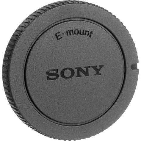 Sony Nex Cap sony alc b1em cap for nex cameras alcb1em b h photo