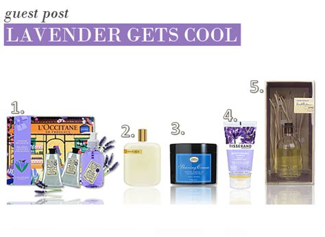 Cool Scents Lavender lavender gets cool skincare and fragrance favourites escentual s buzz