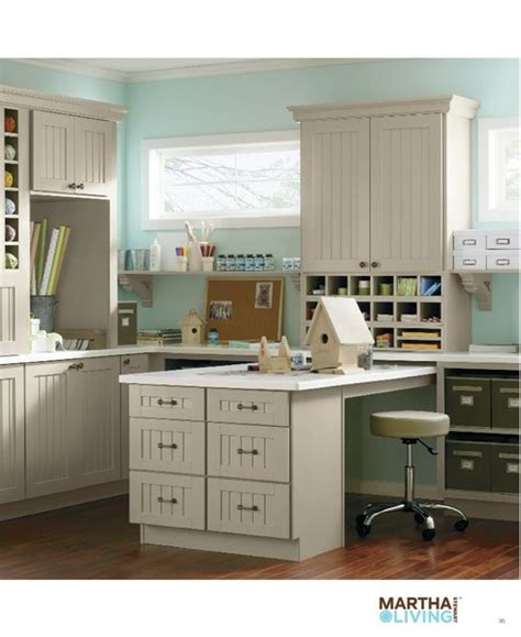 martha stewart craft rooms martha stewart craft room storage studio