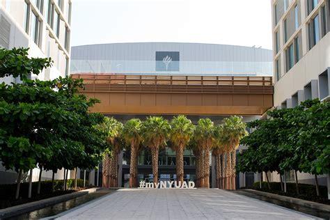 Mba In Nyu Abu Dhabi by The Cus Nyu Abu Dhabi