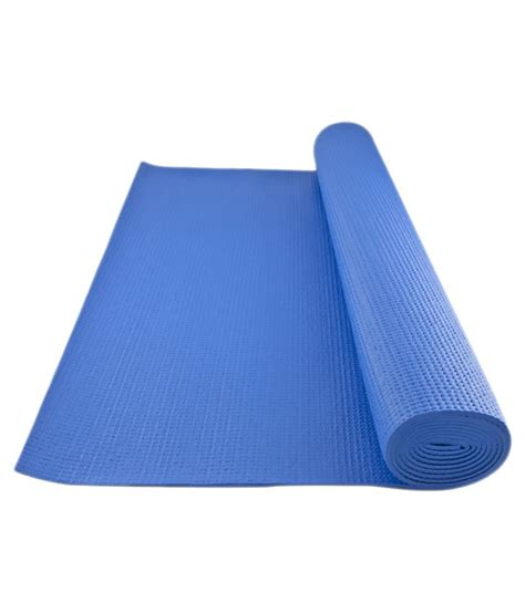 Mat 6mm by Bolt Blue Mat 6mm Buy At Best Price On Snapdeal