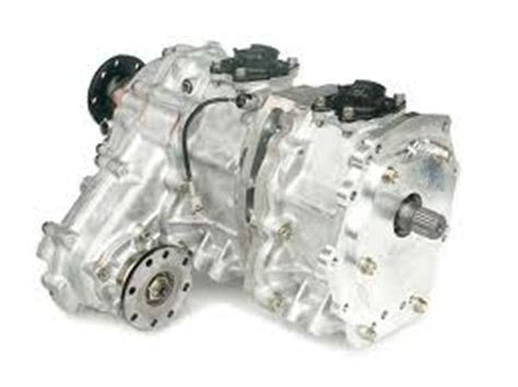 Used Mercedes Transfer Cases For Sale Now Imported At