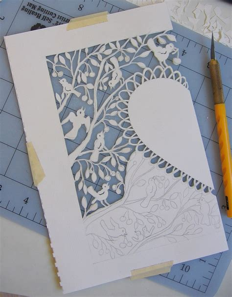 138 Best Paper Cut Images - 17 best images about scherenschnitte patterns on