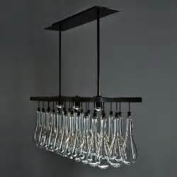 Contemporary Chandelier Lighting Solano Chandelier By Zia Priven Contemporary Chandeliers