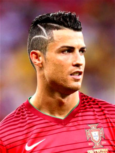 Model Rambut C Ronaldo by Model Rambut Ronaldo Terbaru 2016 Model Baju Batik