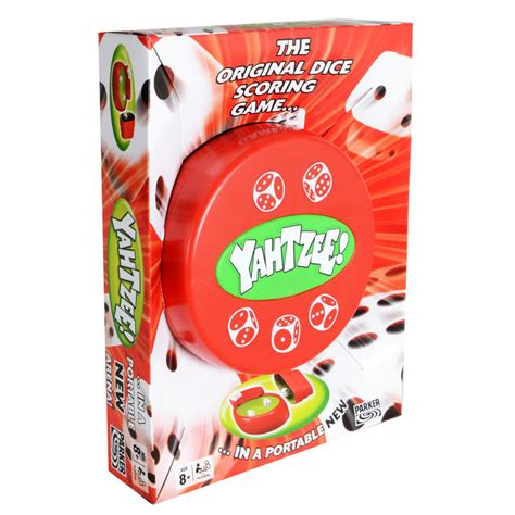 Sale 2in1 Monopoli And Scrabble Original Mainan Board mb yahtzee junglekey fr image 150