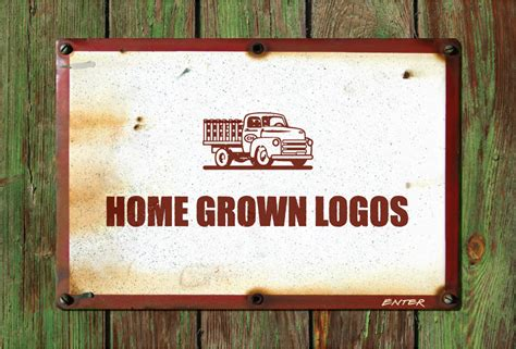 home grown logos cathe holden
