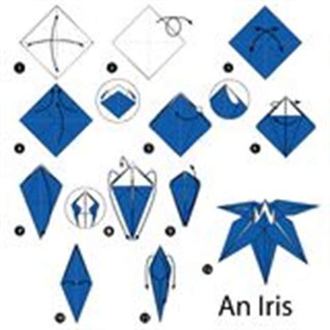 How To Make An Origami Peacock Step By Step - istruzioni graduali come rendere ad origami un cigno