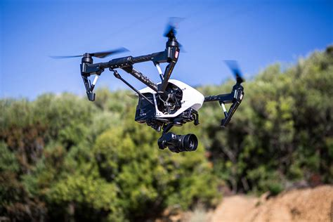 Dji Inspire Pro dji s update allows verified drone users to bypass its no fly technology
