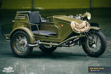 gillet herstal  ab belgium  motosiklet sitesi