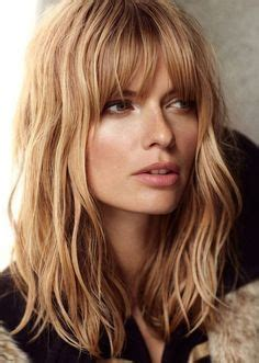 hair stlyes with side parting oval face small forehead 17 best ideas about long bob bangs on pinterest long bob