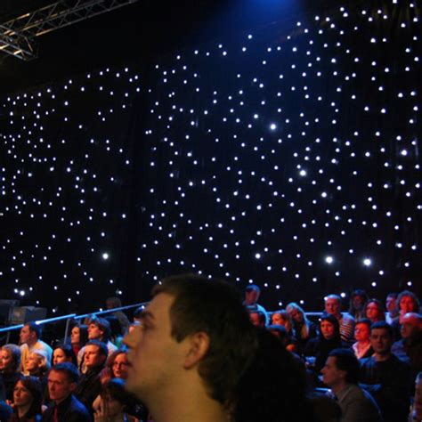 black curtain with led lights compare prices on stage backdrop online shopping buy low