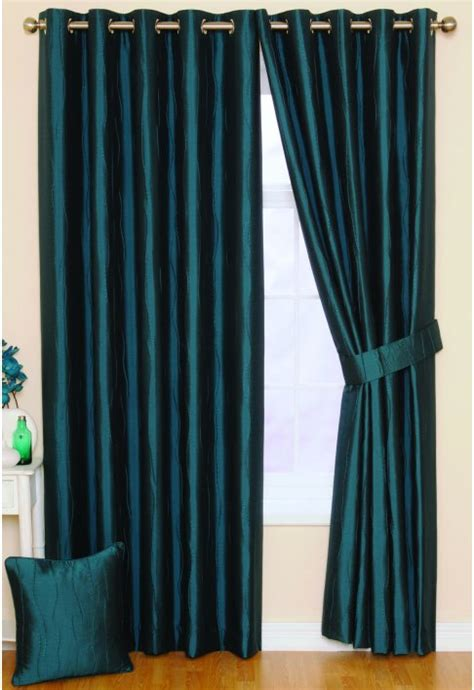 ready made teal curtains ready made curtains woodyatt curtains