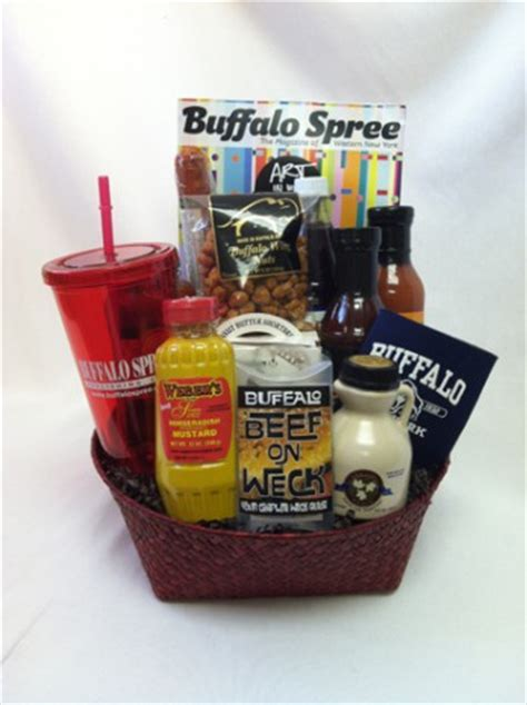 Wegmans Buffalo Gift Baskets   Gift Ftempo