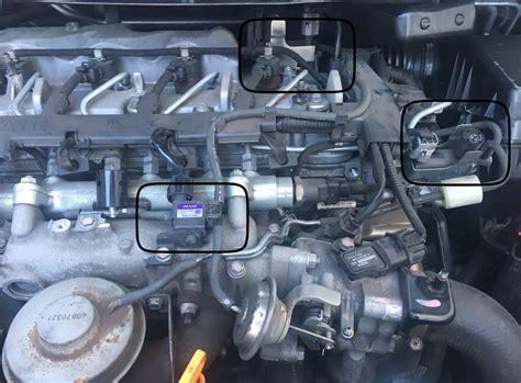 faults engine hesitation  light acceleration civinfo