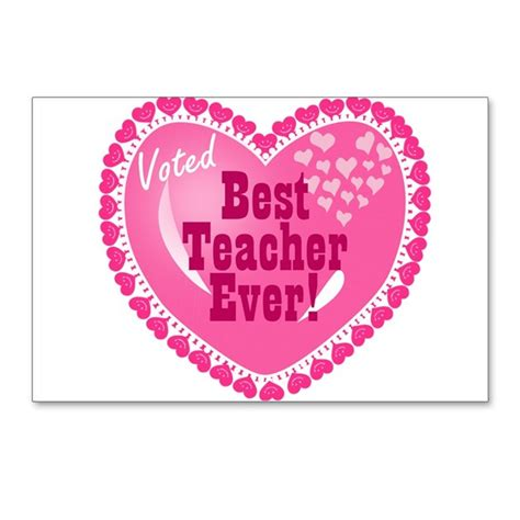 Kitchen Design Shops by Voted Best Teacher Ever Postcards Package Of 8 By Mblemz
