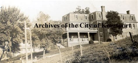 Boatyard Apartments Kingsport Tn Kingsport Library And Archives Riverview Hospital