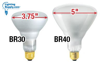 what is a br30 light bulb dimmable led light bulb sylvania 65w equivalent 9w br30