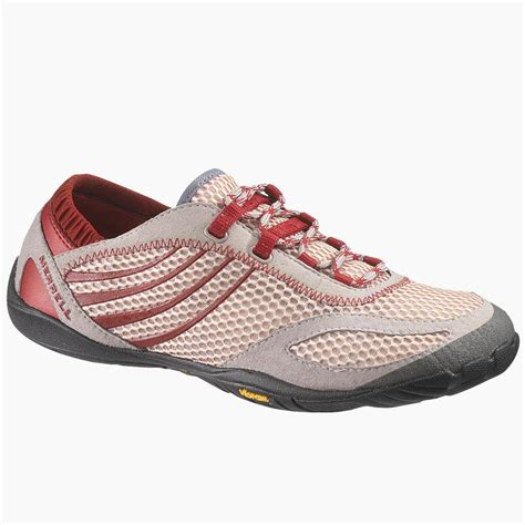 barefoot athletic shoes merrell pace glove barefoot running shoe s