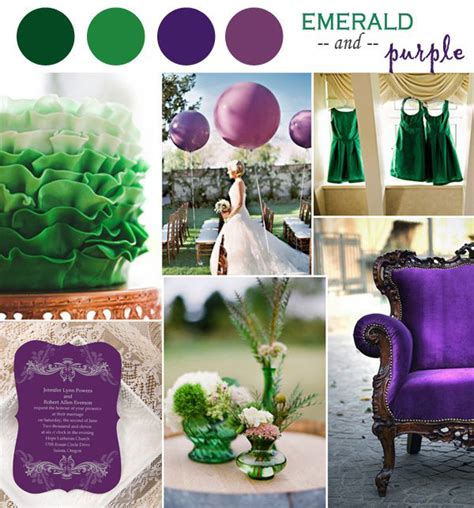 purple and green wedding shower decorations vintage purple damask bracket scallop shaped wedding