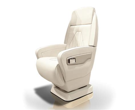 jet seats business jet seating rockwell collins