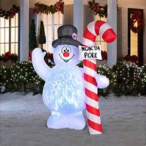top 63 ideas about christmas inflatables on pinterest