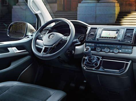 volkswagen caravelle interior 2016 volkswagen caravelle todas las versiones mercado