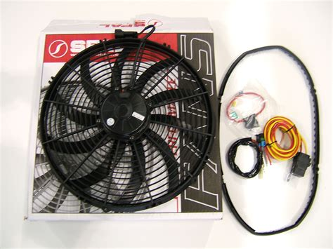 spal 14 electric fan 16 spal fan wiring 18 wiring diagram images wiring