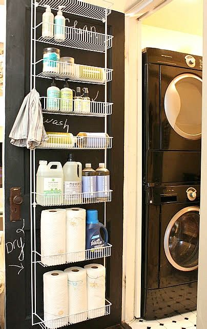 Storage Laundry Room Organization 11 Laundry Room Organization Ideas Get Your Laundry Area Organized