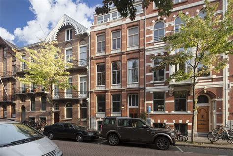 Appartment Amsterdam by Amsterdam Real Estate And Homes For Sale Christie S