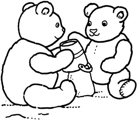 dltk bear coloring pages summer fun coloring pages north texas kids