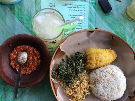 Makanan Tradisional Makanan Tradisional Tiwul Instant Cita Rasa Alami 1 resep turun temurun nasi tiwul khas pacitan merahputih