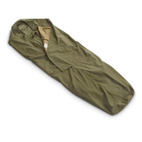 Blinds 4 U Used Dutch Military Surplus Gore Tex 174 Bivy Cover 282514