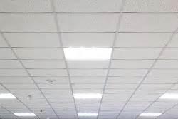 install suspended ceilings tiles panels lighting