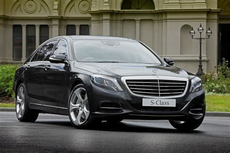 2014 mercedes s class unveiled in melbourne photos