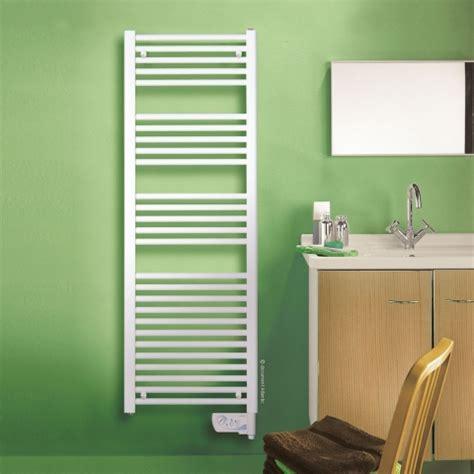 radiateur seche serviette 2012 etroit 500w atlantic ref 831405 salle de bain s 232 che serviette