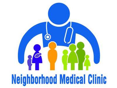 neighborhood medical clinic pllc dr paul decker